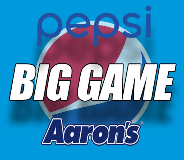 None - Win the Ultimate Big Game Package from Pepsi!
