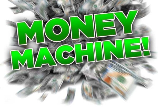 None - Listen to Win $1,000 Every Hour from 6am - 6pm with the Money Machine!