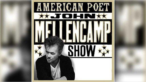 None -  John Mellencamp Concert Tickets