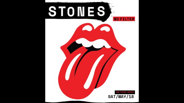 None -  Win Tickets To The Rolling Stones at Levis Stadium!