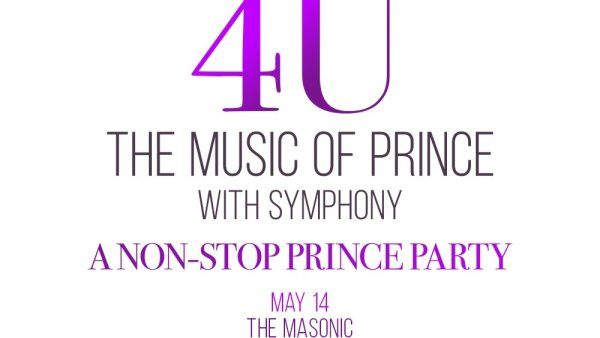 None -  Win Tickets To See 4U: The Music of Prince