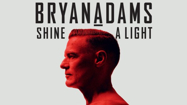 None - Enter For A Chance To Win Tickets To See Bryan Adams at Shoreline!