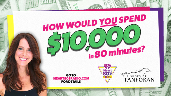 None -   Win a$100 gift card for The Shops at Tanforan in San Bruno!