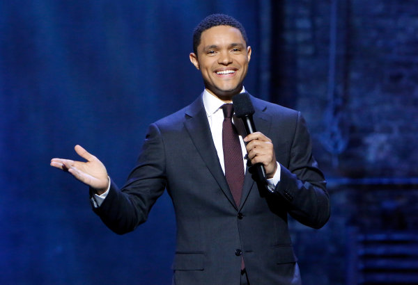 None - Enter For A Chance To Win A Pair Tickets To See Trevor Noah!