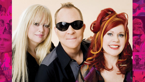 None - Enter For The Chance To See The B-52's!