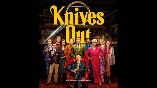None - Get Screening Passes To See Knives Out!