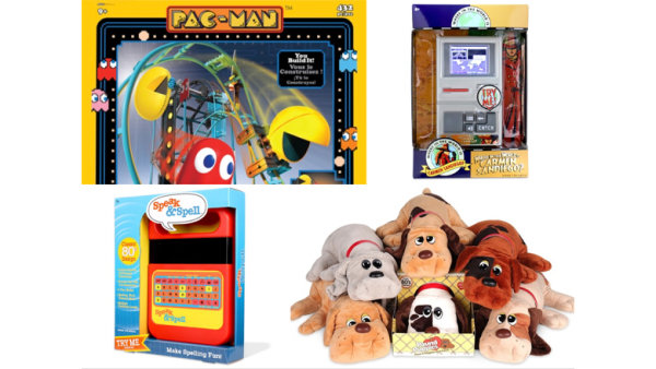 None - Enter To Win A Retro Toy Prize Pack From Basic Fun!