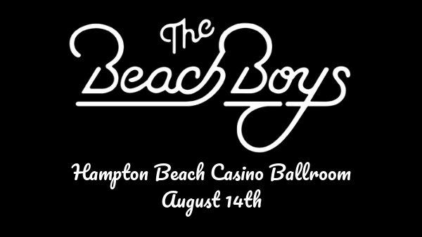 None - Beach Boys Tickets