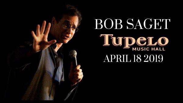 None - Bob Saget Tickets