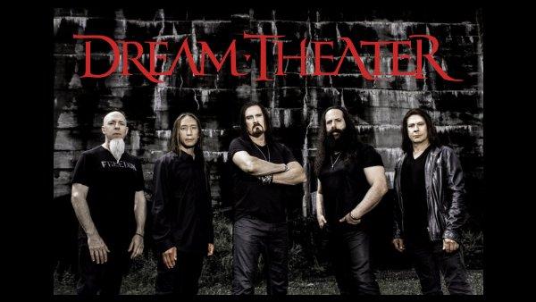 None - Dream Theater Tickets