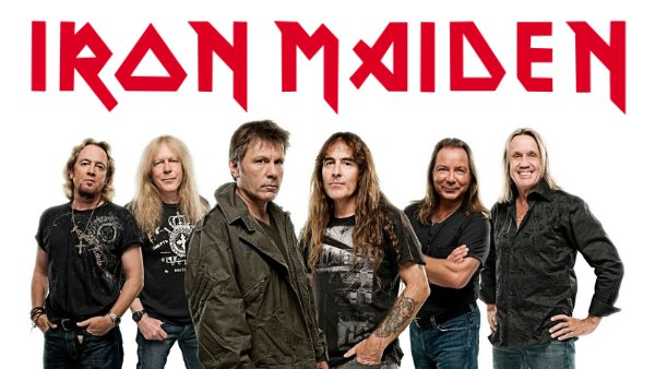 None - Iron Maiden Tickets