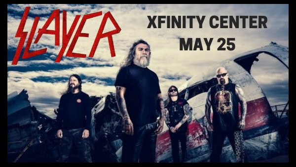 None - Slayer Tickets