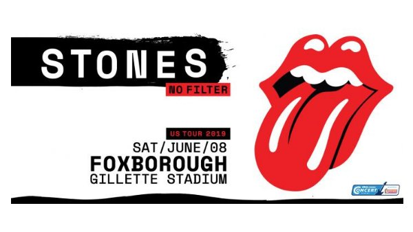 None - Rolling Stones Tickets
