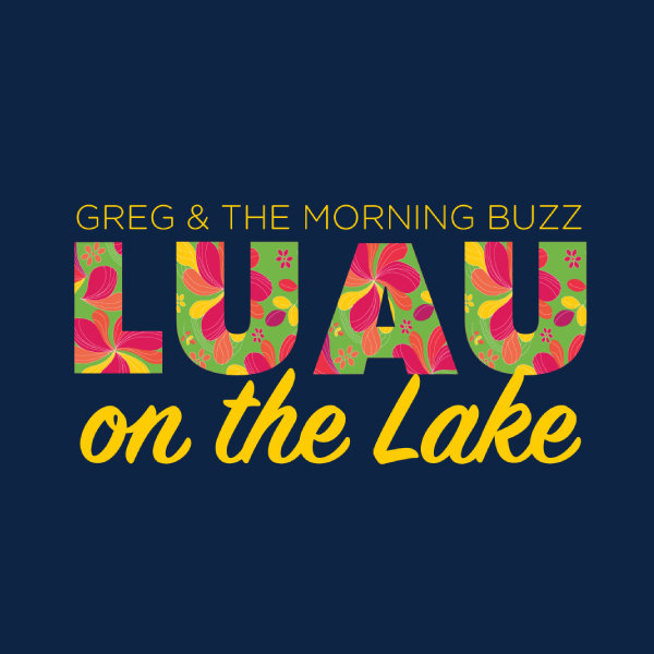 None -  Luau on the Lake 2019 Presented by Hallmark Home Improvement