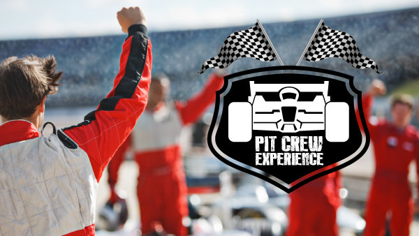 None - NHRA Pit Crew Experience