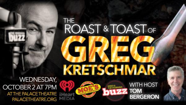 None - Roast and Toast of Greg Kretschmar