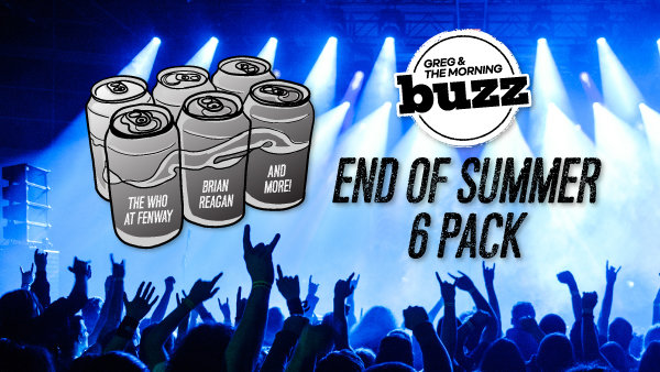 None - End of Summer 6 Pack