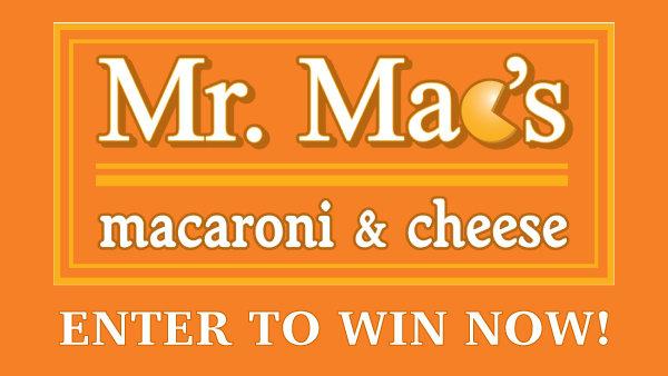 None - Mr. Mac's Office Lunch Challenge