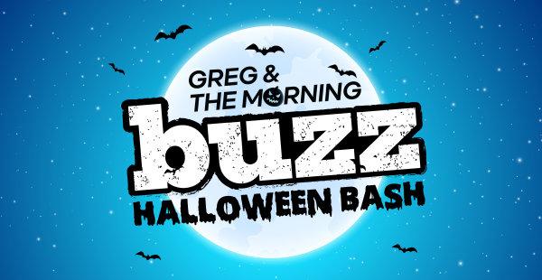 None - Buzz Halloween Bash