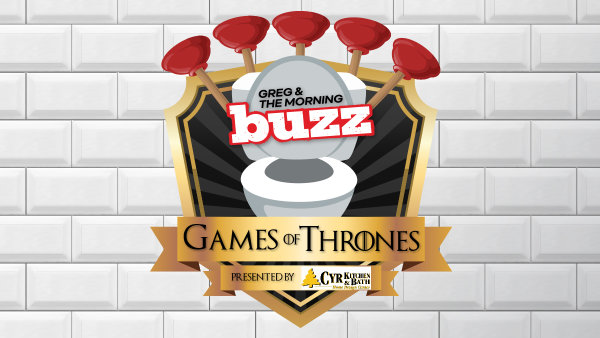 None - Games of Throne Presented by Cyr Kitchen and Bath