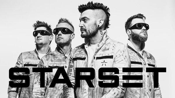 image for Starset