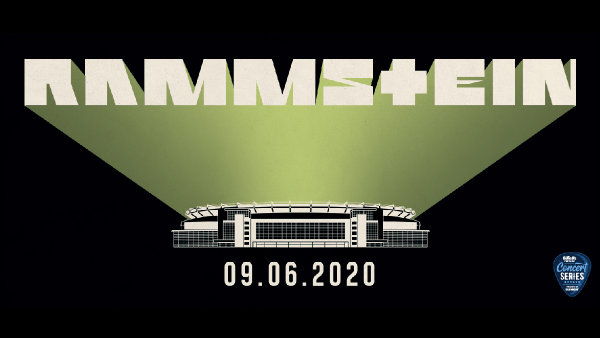 image for Rammstein Tickets