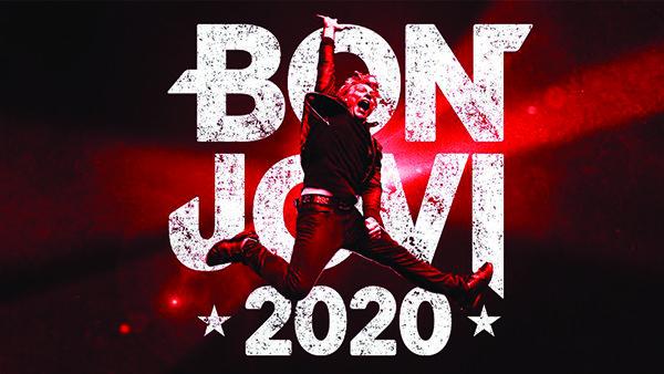 image for Bon Jovi Tickets