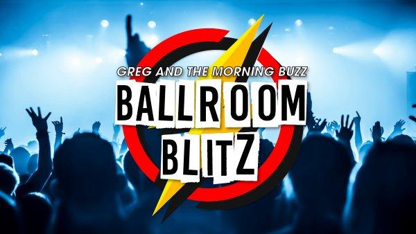 image for Buzz Ballroom Blitz