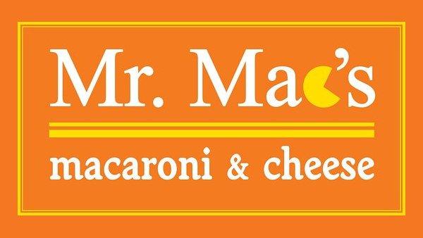 Mr. Mac's Office Lunch Challenge