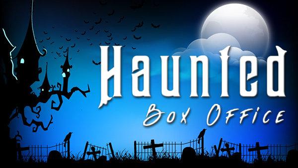 None -   Haunted Box Office
