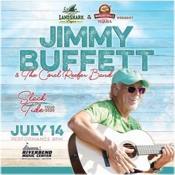 None - Jimmy Buffett Giveaway!