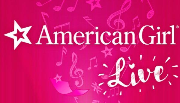 None -  American Girl LIVE