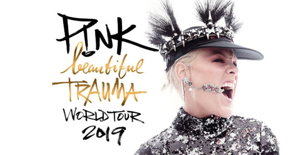 None - P!NK at Colonial Life Arena in Columbia