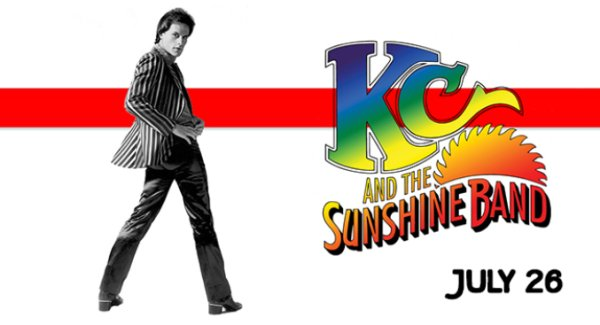 None - KC And The Sunshine Band