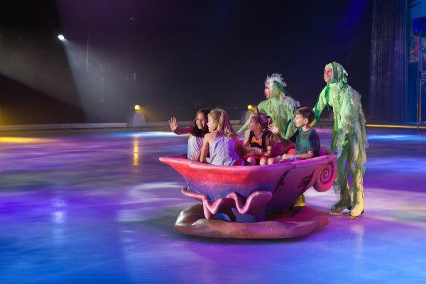 None - Disney On Ice Celebrate Memories!