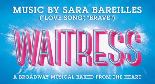 None - Best Of Broadway: Waitress