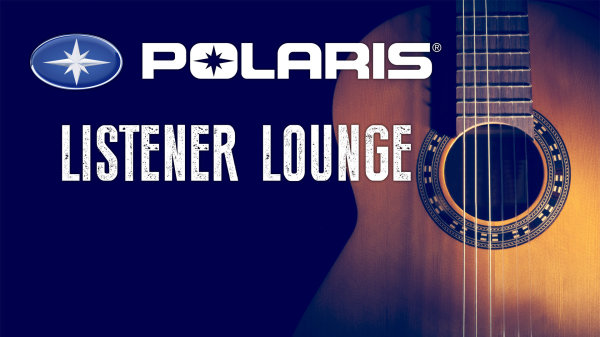 Win a Seat in our Polaris Listener Lounge