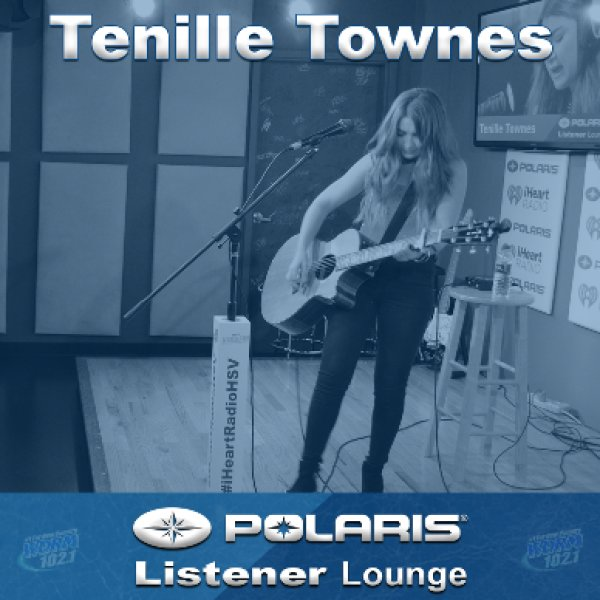 None - Tenille Townes