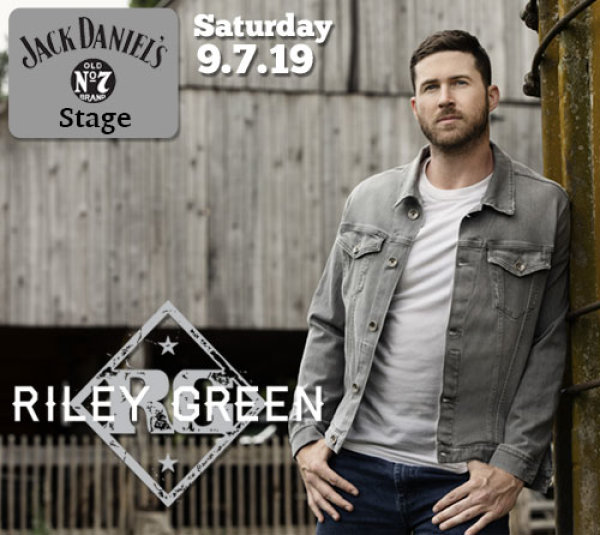 None - Win tickets to see Riley Green at the Lincoln County Fair