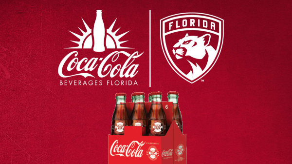 None -  Florida Panthers & Coca-Cola