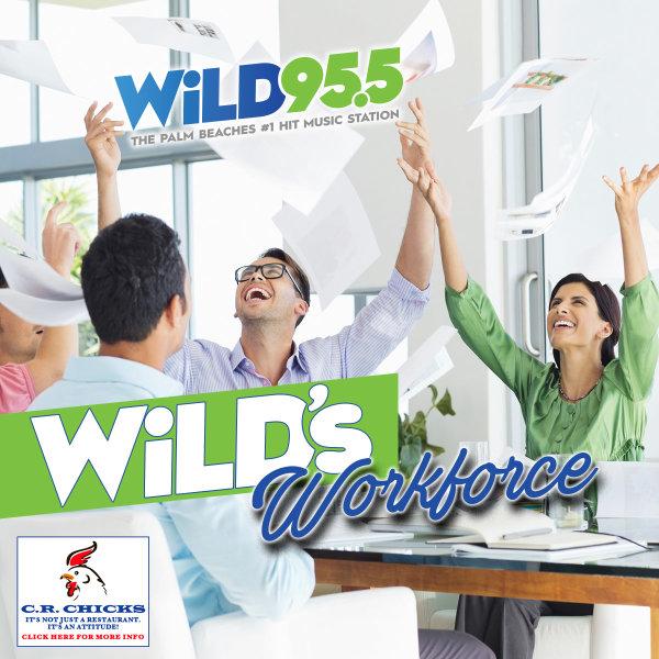 None - WiLD 95.5's Workforce