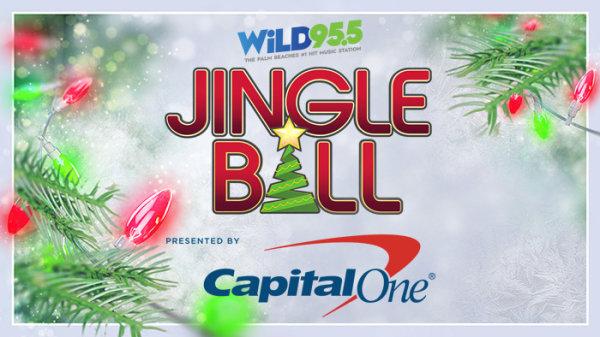 None - Jingle Ball 2018
