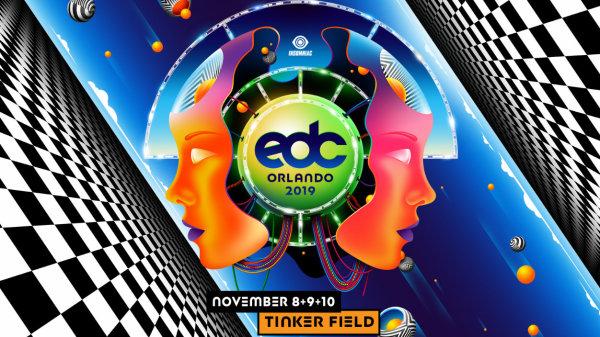 None - EDC Orlando 2019