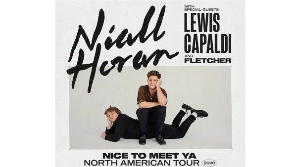 None - WIN Niall Horan Tickets