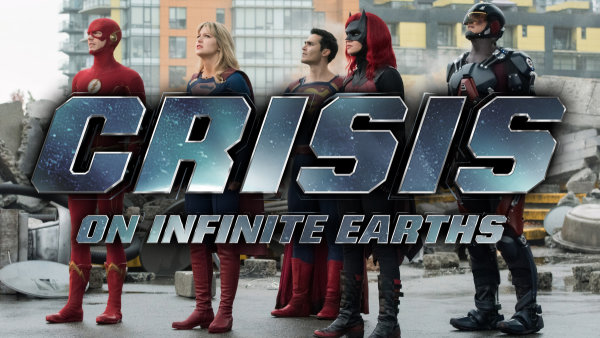 None - Crisis On Infinite Earths