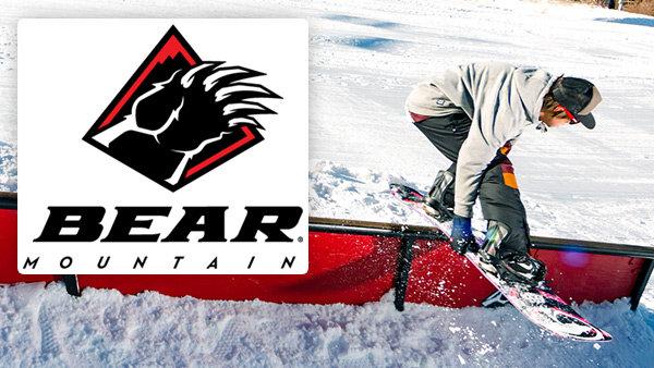None -  Win Ski Lift Passes to Big Bear Mountain Resort!