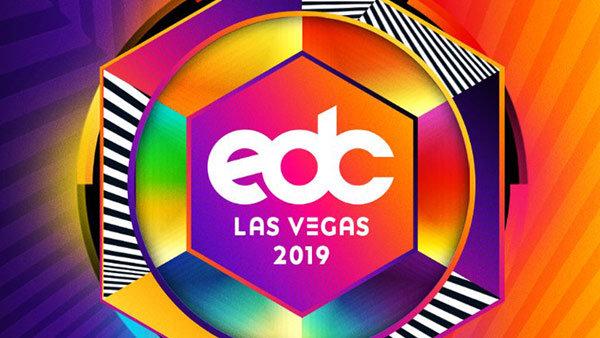 None -   Win 3-Day Passes to EDC Las Vegas 2019!