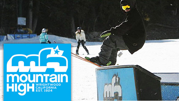 None -   Win Ski Lift Tickets to Mountain High!
