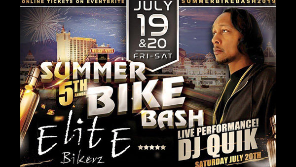 None -   Win Tickets to the 5th Annual Summer Bike Bash!