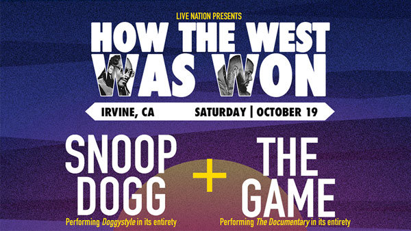 None -   Win Tickets to How The West Was Won!